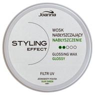 JOANNA STYLING EFFECT, plaukų formavimo vaškas, 45 g paveikslėlis