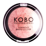 KOBO PROFESSIONAL LUMINOUS BACKED COLOUR, skaistalai, 103 Rosy Brown paveikslėlis