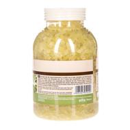 GREEN PHARMACY, vonios druska su arganų aliejumi ir figomis paveikslėlis