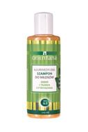 ORIENTANA, natūralus ajurvedinis šampūnas su imbierais ir citrinžolėmis, 210 ml paveikslėlis