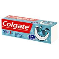 COLGATE SMILES JUNIOR, vaikiška dantų pasta, 6+ m. paveikslėlis