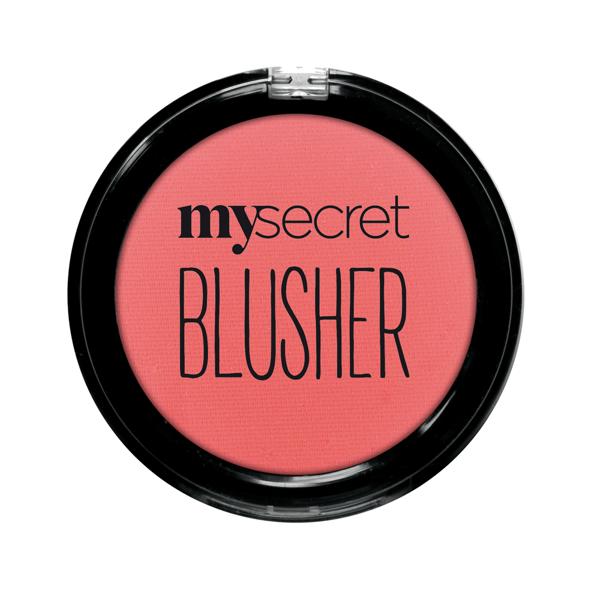 MY SECRET, skruostų skaistalai, Pure Peach paveikslėlis