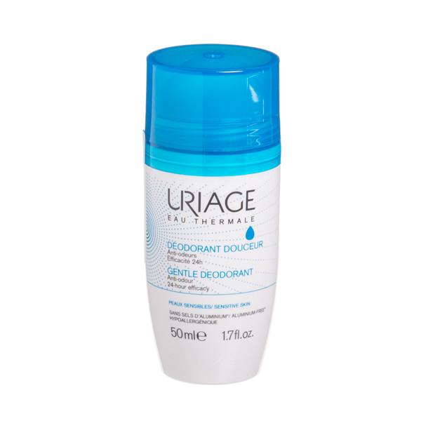 URIAGE, rutulinis dezodorantas, 50 ml paveikslėlis