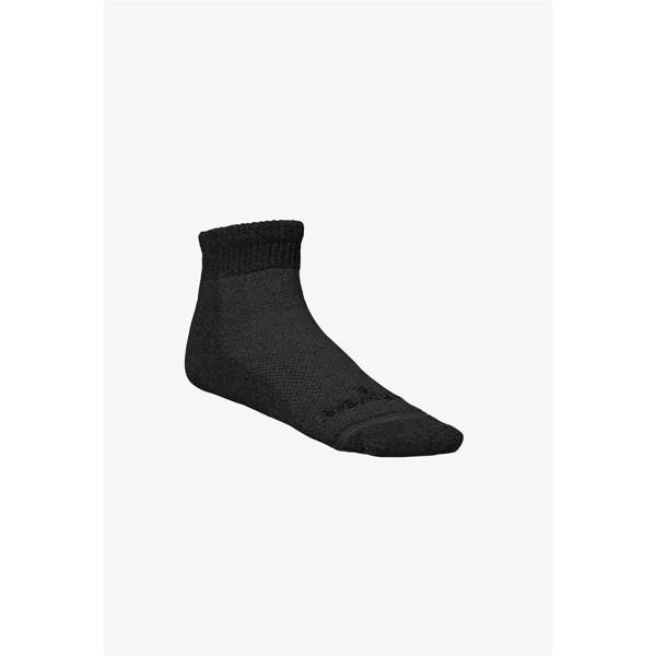 INCREDIWEAR kraujotaką gerinančios kojinės, trumpos, juoda, L (43-46 cm), pora paveikslėlis
