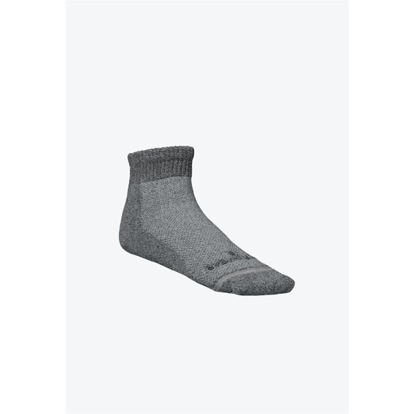 INCREDIWEAR kraujotaką gerinančios kojinės, trumpos, pilka, L (43-46 cm), pora paveikslėlis