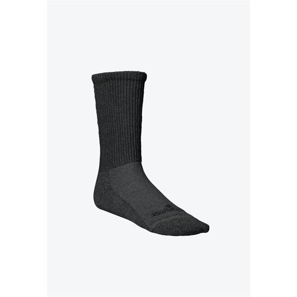 INCREDIWEAR kraujotaką gerinančios kojinės, vidutinio ilgio, juoda, L (43-46 cm), pora paveikslėlis