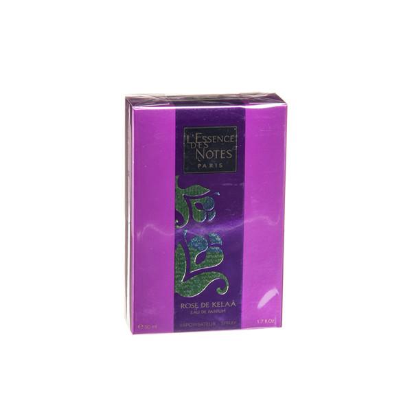 L'ESSENCE DES NOTES ROSE DE KELAA, natūralūs kvepalai, damasko rožė, 50 ml paveikslėlis