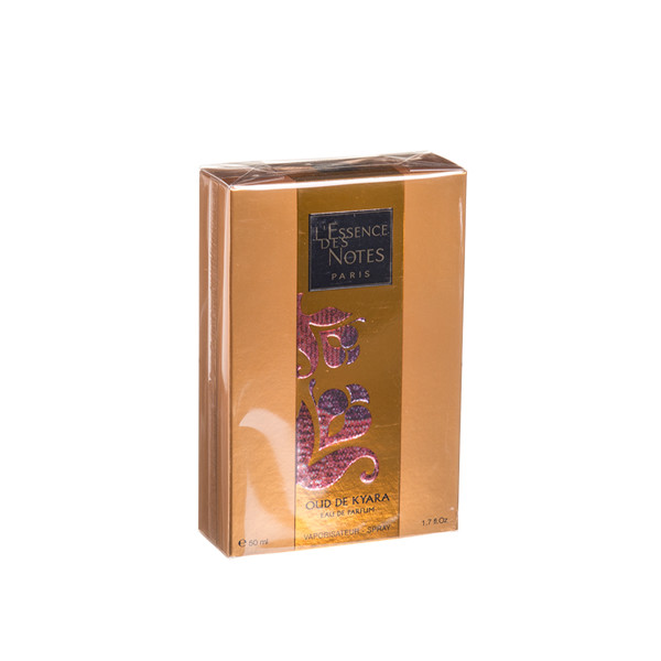 L'ESSENCE DES NOTES OUD DE KYARA, natūralūs kvepalai, tuberožė, 50 ml paveikslėlis