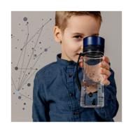 EQUA gertuvė UNIVERSE 600 ml, plastikinė, 1 vnt. paveikslėlis