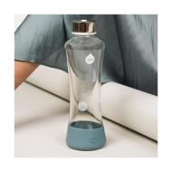 EQUA gertuvė METALLIC SILVER, stiklinė, 1 vnt. paveikslėlis