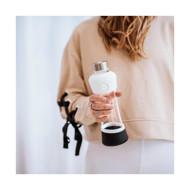 EQUA gertuvė ACTIVE WHITE, stiklinė, 1 vnt. paveikslėlis