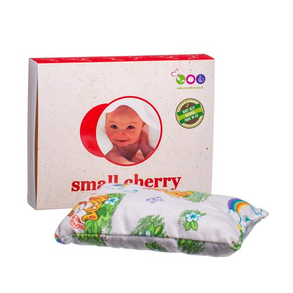 Vyšnių kauliukų pagalvėlė šildyklė-šaldyklė paveikslėlis