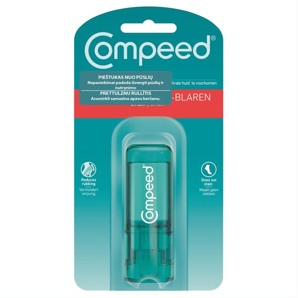 COMPEED, pieštukas-apsauga nuo nutrynimų, 8 ml paveikslėlis