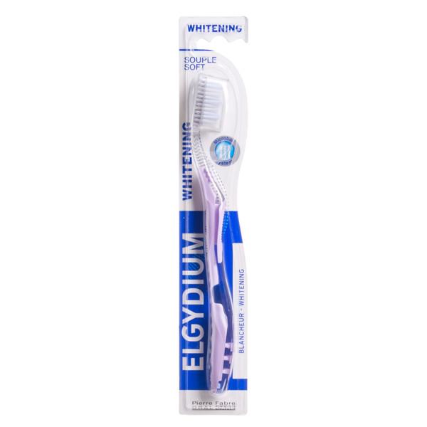 ELGYDIUM WHITENING, dantų šepetėlis, S paveikslėlis