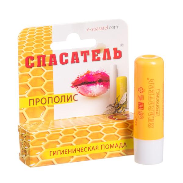 GELBĖTOJAS, lūpų balzamas su bičių pikiu, 4 g paveikslėlis