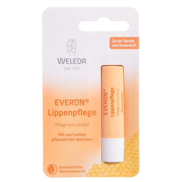 WELEDA EVERON, lūpų pieštukas, 4 g paveikslėlis