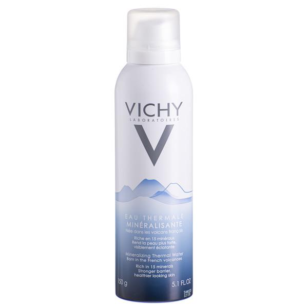 VICHY EAU THERMALE, purškiamas šaltinio vanduo, 150 ml paveikslėlis