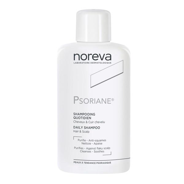 NOREVA PSORIANE, terminis šampūnas, 125 ml paveikslėlis