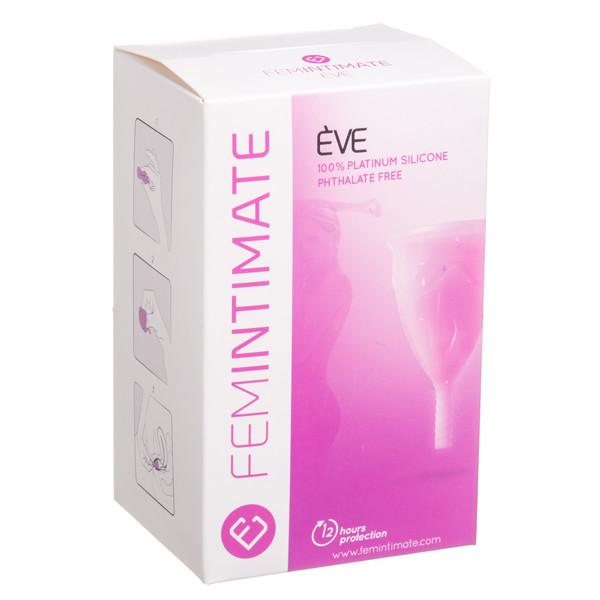 FEMINTIMATE EVE, menstruacinė taurelė L dydis paveikslėlis