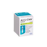 ACCU-CHEK INSTANT, diagnostinės juostelės, 50 vnt. paveikslėlis