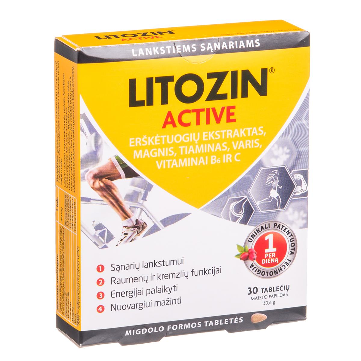 litozin - wall4ever.com