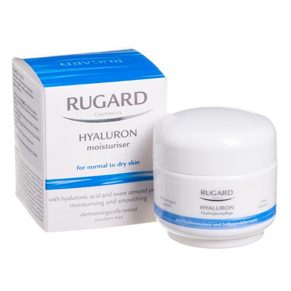 RUGARD ANTI-AGING HYDROCOMPLEX, kremas, 50 ml paveikslėlis