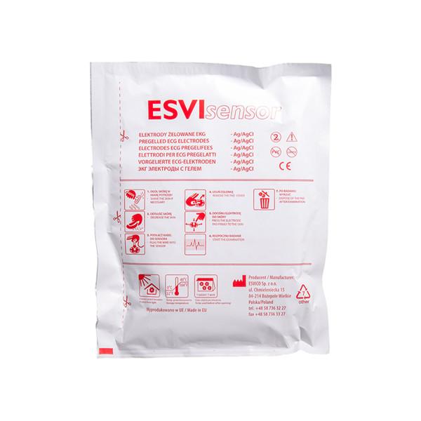EKG ESGS54, elektrodas, 50 vnt. paveikslėlis