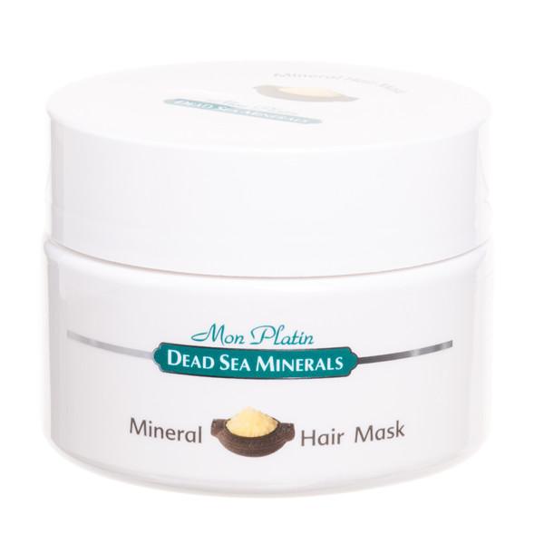 DSM, kaukė plaukams su mineralais, 250 ml, DSM14 paveikslėlis