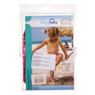 FASHY BABY M, maudymosi kelnaitės mergaitėms, 74/80 paveikslėlis
