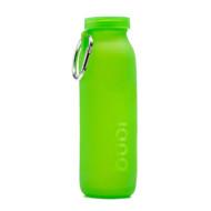BUBI ekologiška GERTUVĖ, žalia, susukama, 650 ml paveikslėlis