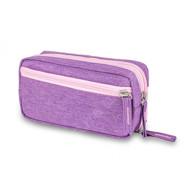 ELITE BAGS izoterminis dėklas DIABETIC`S VIOLET, violetinė, 1 vnt. paveikslėlis