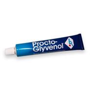 PROCTO-GLYVENOL, 50 mg/20 mg/g, tiesiosios žarnos kremas, 30 g  paveikslėlis