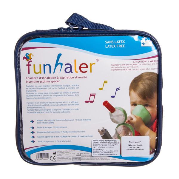 FUNHALER, tarpinė vaikams iki 6 m. paveikslėlis