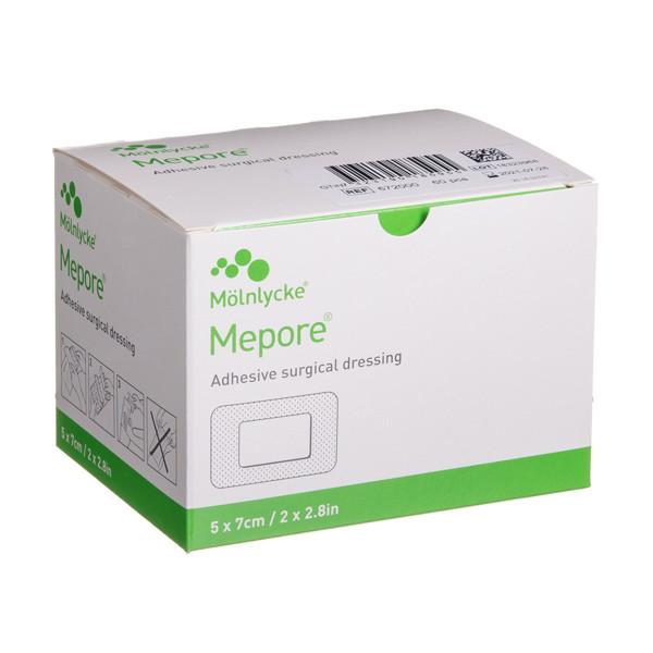 MEPORE, 5 x 7 cm, tvarstis, 60 vnt. paveikslėlis