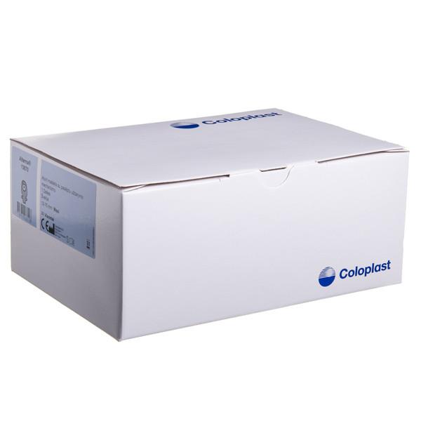 ALTERNA FREE HIDE-AWAY OUTLET MAXI, išmatų rinktuvų maišeliai, atviri su filtru, 12-70 mm, kūno spalvos, 30 vnt. paveikslėlis