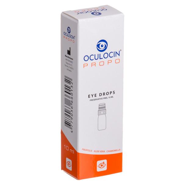 OCULOCIN PROPO, buteliukas, 10 ml paveikslėlis