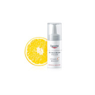 EUCERIN HYALURON - FILLER, vitamino C serumas, 3 vnt. x 8 ml paveikslėlis