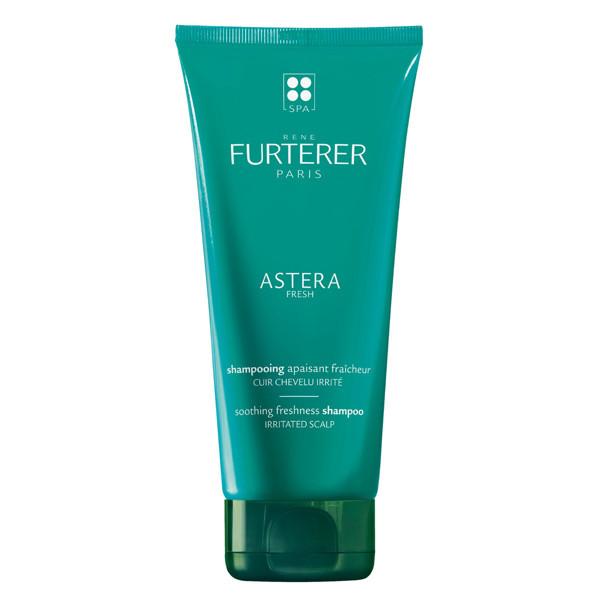RENE FURTERER ASTERA, raminamasis apsauginis šampūnas, 200 ml paveikslėlis