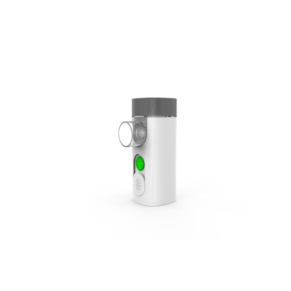 FEELLIFE inhaliatorius AIR PRO, begarsis, nešiojamas, 1 vnt. paveikslėlis