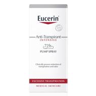 EUCERIN, antitranspirantas jautriai odai, 72 h, 30 ml paveikslėlis