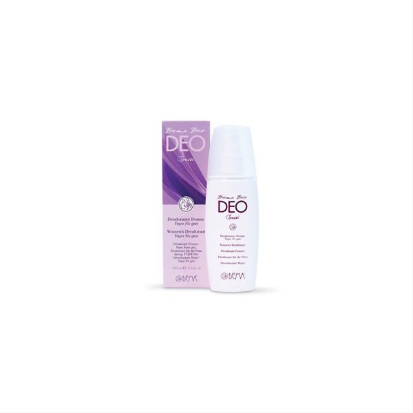 BEMA BIO DEO IPNOSI, purškiamas dezodorantas moterims be dujų, 100 ml paveikslėlis