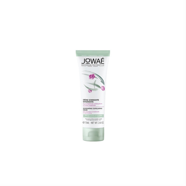 JOWAE, oksigenuojantis veido šveitiklis, 75 ml paveikslėlis