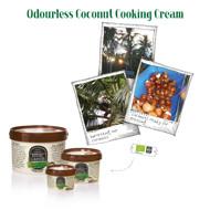 ROYAL GREEN BIO, kokosų kepimo kremas, 2500 ml paveikslėlis