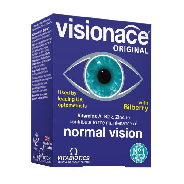 VISIONACE ORIGINAL, 30 tablečių paveikslėlis