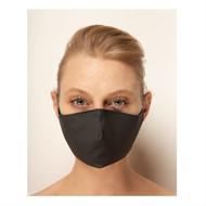 Apsauginė kaukė veidui (tamsi), daugkartinio naudojimo, M-L dydis paveikslėlis