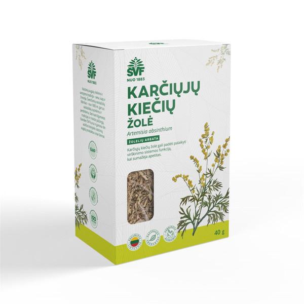 ACORUS KARČIŲJŲ KIEČIŲ ŽOLĖ,  žolelių arbata, 40 g paveikslėlis
