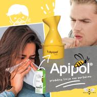 APIPOL inhaliatorius, N1 paveikslėlis
