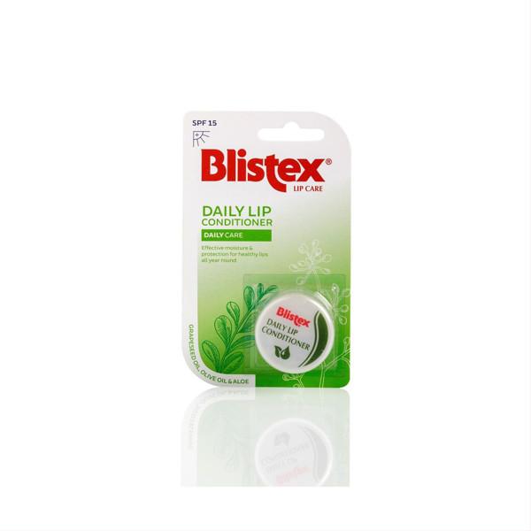 BLISTEX DCT, apsauginis lūpų kondicionierius, SPF 15, 7 g paveikslėlis