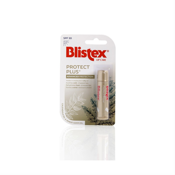 BLISTEX LIP PROTECTOR PLUS, lūpų balzamas, SPF 30, 4,25 g paveikslėlis