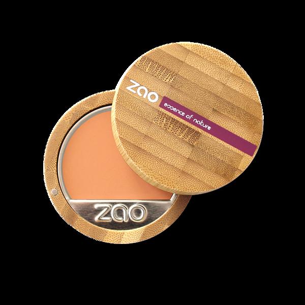 Natūrali kompaktinė drėgna pudra ZAO 731 paveikslėlis